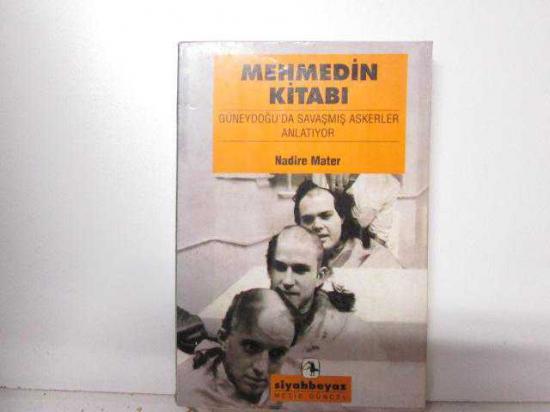 Mehmedin Kitabı