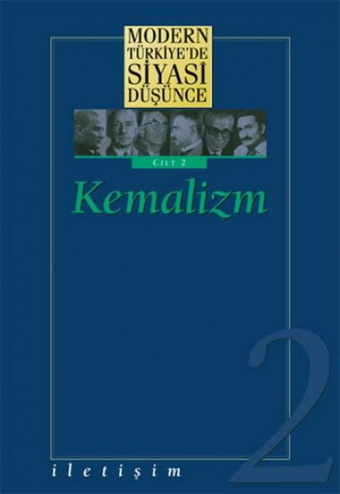 Modern Türkiye'de Siyasi Düşünce Cilt 2