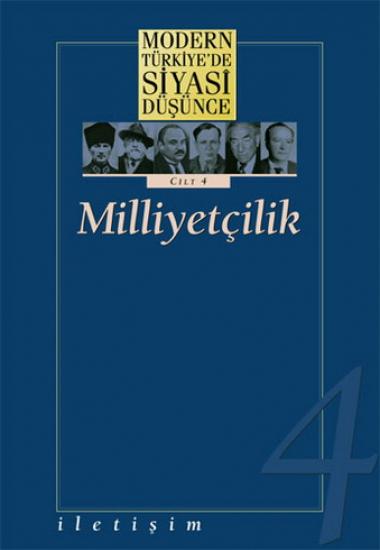 Modern Türkiye'de Siyasi Düşünce Cilt 4