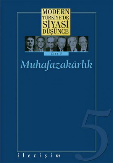 Modern Türkiye'de Siyasi Düşünce Cilt 5