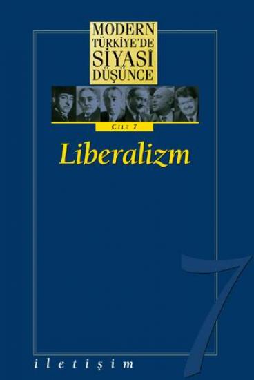 Modern Türkiye'de Siyasi Düşünce Cilt 7
