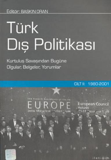 Türk Dış Politikası Cilt 2