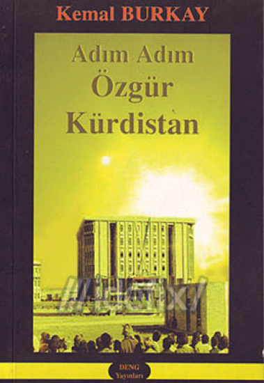 Adım Adım Özgür Kürdistan