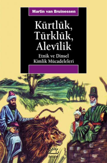 Kürtlük, Türklük, Alevilik