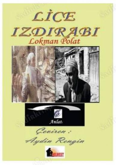 LİCE IZDIRABI