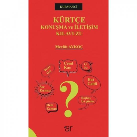 Kürtçe Konuşma ve İletişim Klavuzu