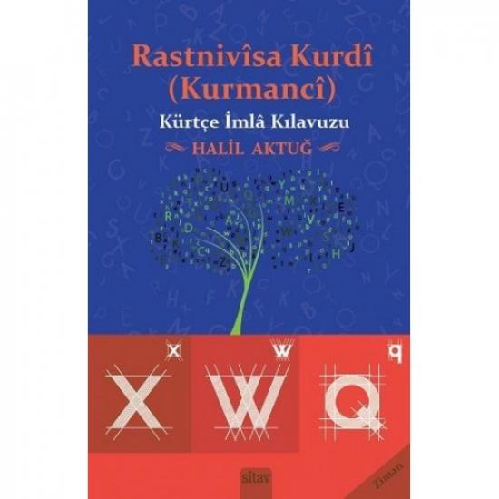 Rastnivîsa Kurdî (Kurmancî)
