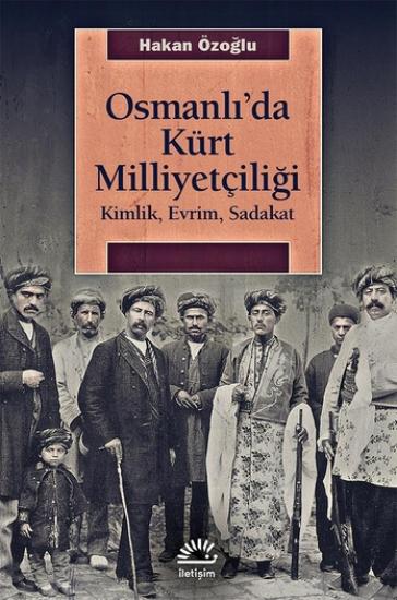Osmanlı'da Kürt Milliyetçiliği