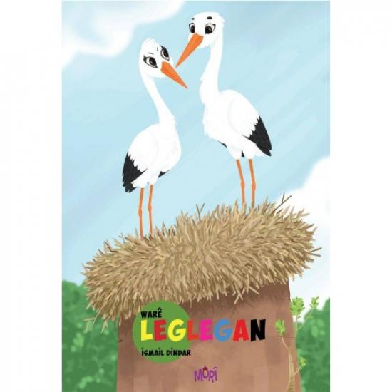 Warê Leglegan
