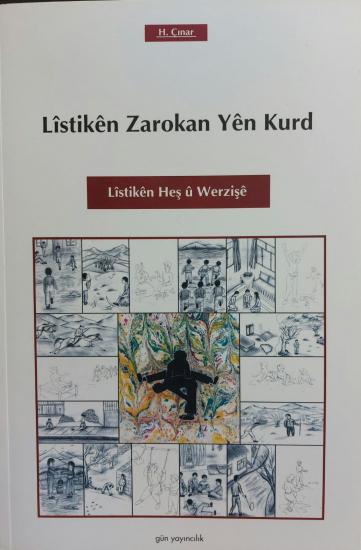 Lîstikên Zarokan Yên Kurd