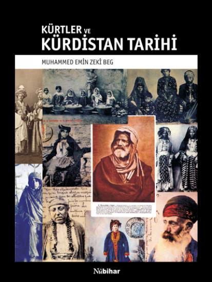 Kürtler Ve Kürdistan Tarihi