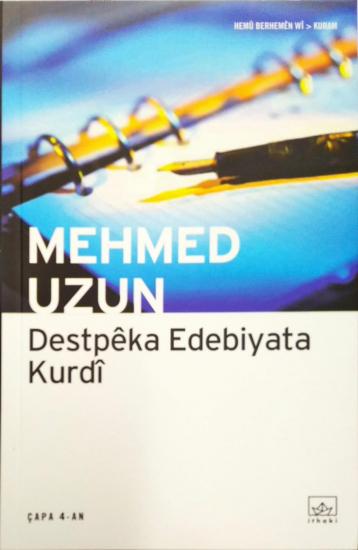Destpeka Edebiyata Kurdi