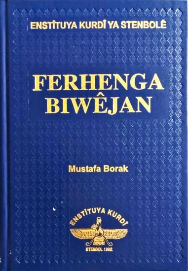 Ferhenga Biwêjan