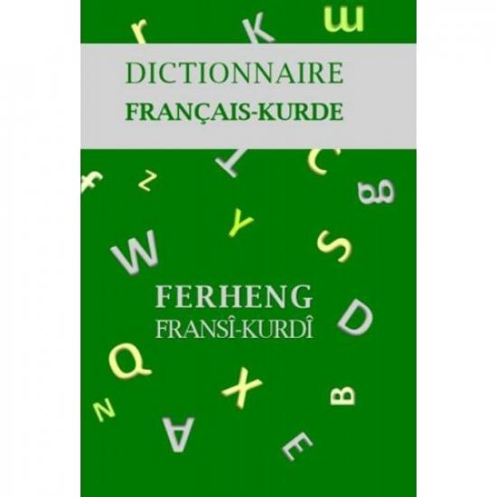 Ferhenga Fransî - Kurdî