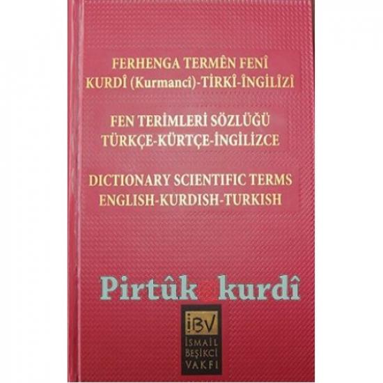 Ferhenga Termên Fenî