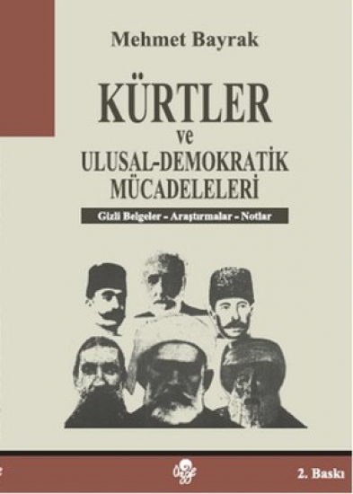 Kürtler ve Ulusal - Demokratik Mücadeleleri
