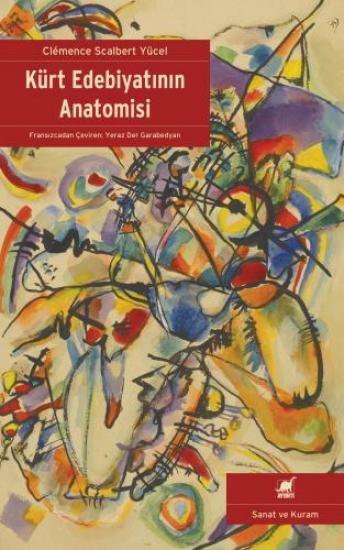Kürt Edebiyatının Anatomisi