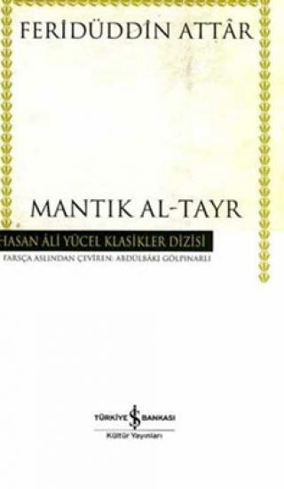 Mantık Al-Tayr - Hasan Ali Yücel Klasikleri