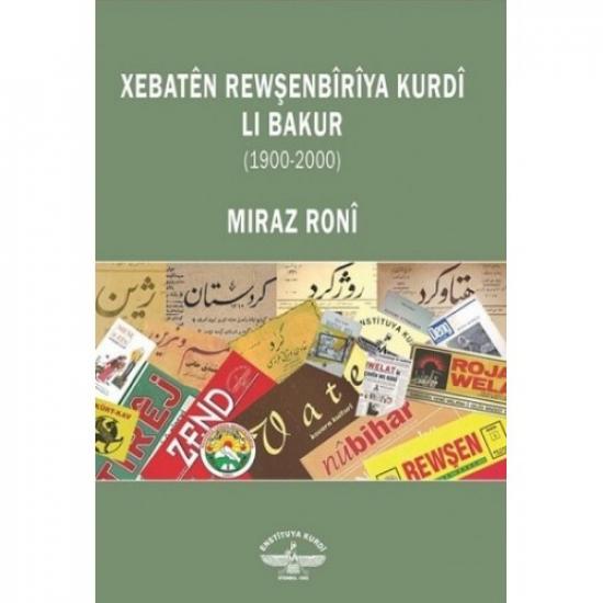 Xebatên Rewşenbîrîya Kurdî li Bakur