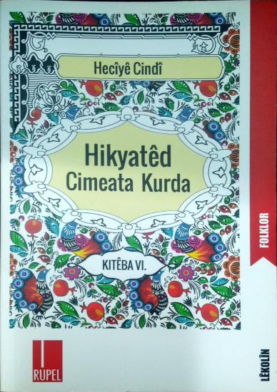 Hikyatêd Cimeata Kurda 6