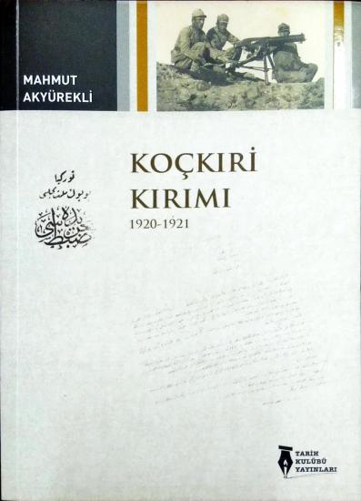 Koçkıri Kırımı 1920-1921