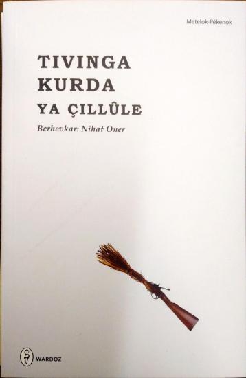 Tivinga Kurda Ya Çillûle