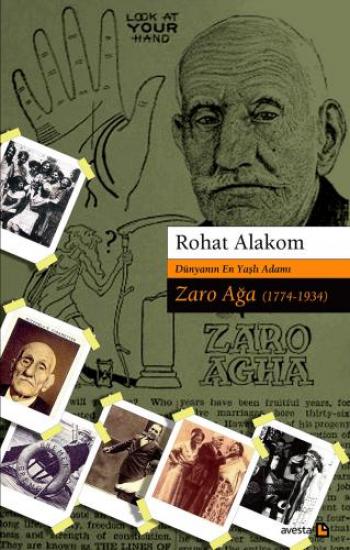 ZARO AĞA (1774 - 1934)