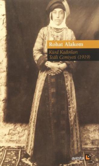 KÜRT KADINLARI TEÂLİ CEMİYETİ (1919)