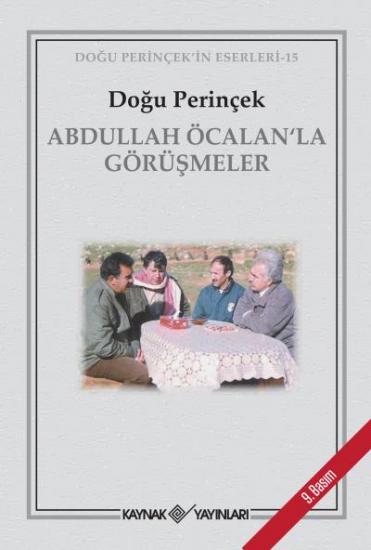 Abdullah Öcalan ile Görüşmeler