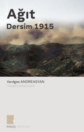 Ağıt Dersim 1915