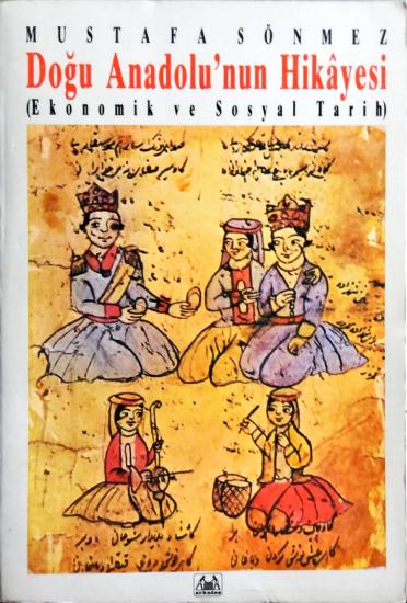 Doğu Anadolu'nun Hikayesi