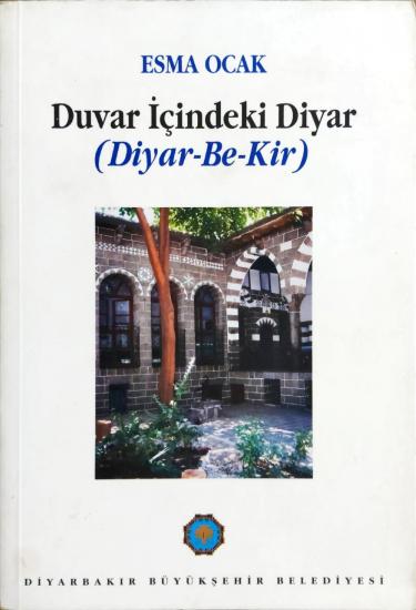Duvar İçindeki Diyar (Diyar-Be-Kir)