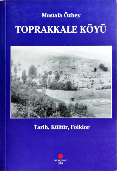 Toprakkale Köyü