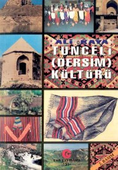 Tunceli (Dersim) Kültürü