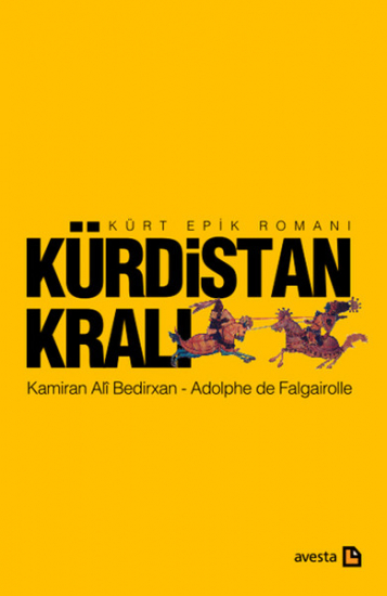 Kürdistan Kralı