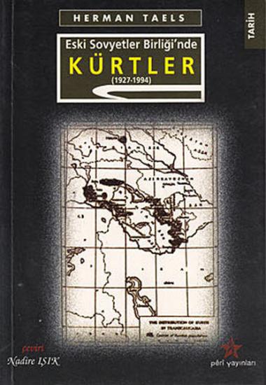 Eski Sovyetler Birliği'nde Kürtler