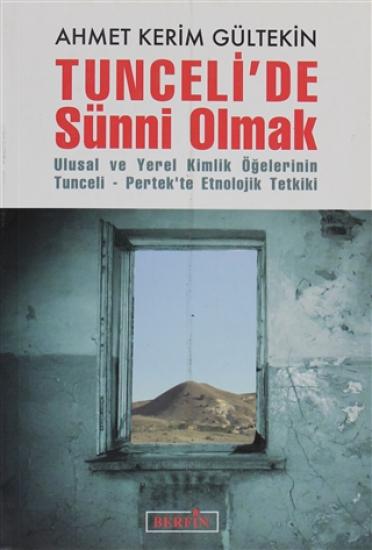 Tunceli'de Sünni Olmak