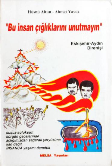 Eskişehir-Aydın Direnişi