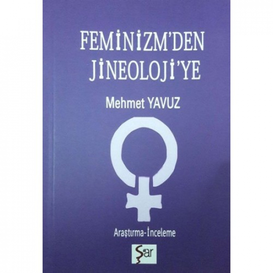 Feminizm'den jineoloji'ye