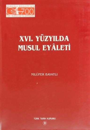 16. Yüzyılda Musul Eyaleti