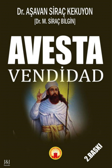 Avesta Vendidad