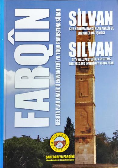 Farqîn-Silvan-Sılvan
