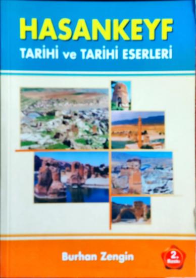 Hasankeyf Tarihi ve Tarihi Eserleri