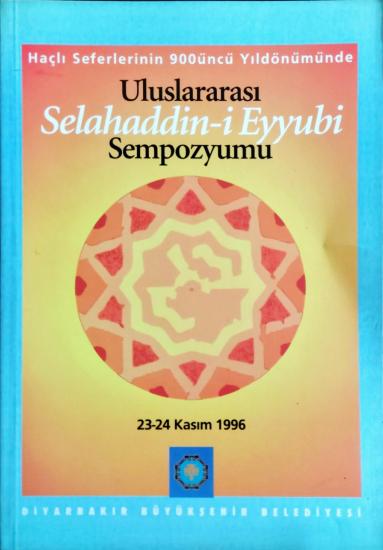 Uluslararası Selahaddin-i Eyyubi Sempozyumu