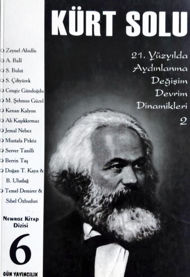 Kürt Solu - 21. Yüzyılda Aydınlanma Değişim Devrim Dinamikleri 2