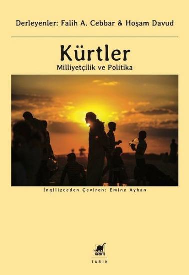 Kürtler Milliyetçilik ve Politika