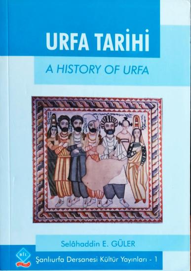Urfa Tarihi