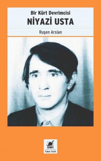 Bir Kürt Devrimcisi-Niyazi Usta