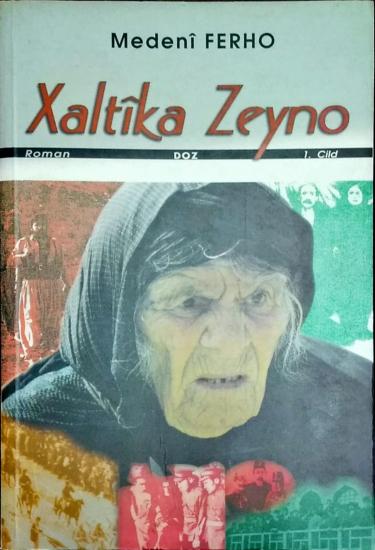 Xaltîka Zeyno