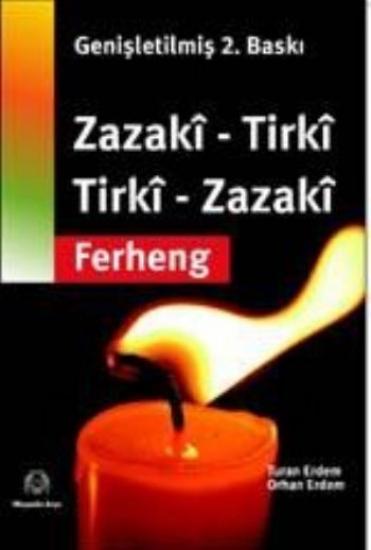 Zazakî-Tirkî Ferheng